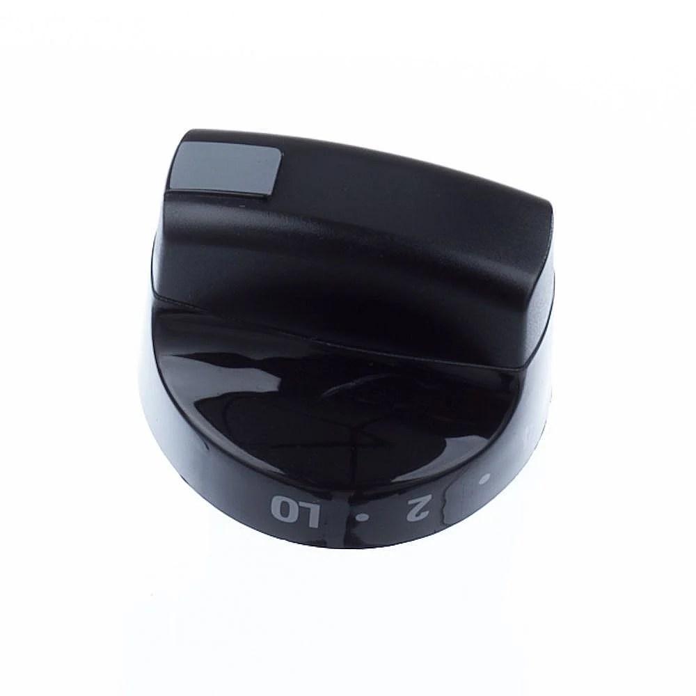 Range Surface Burner Knob