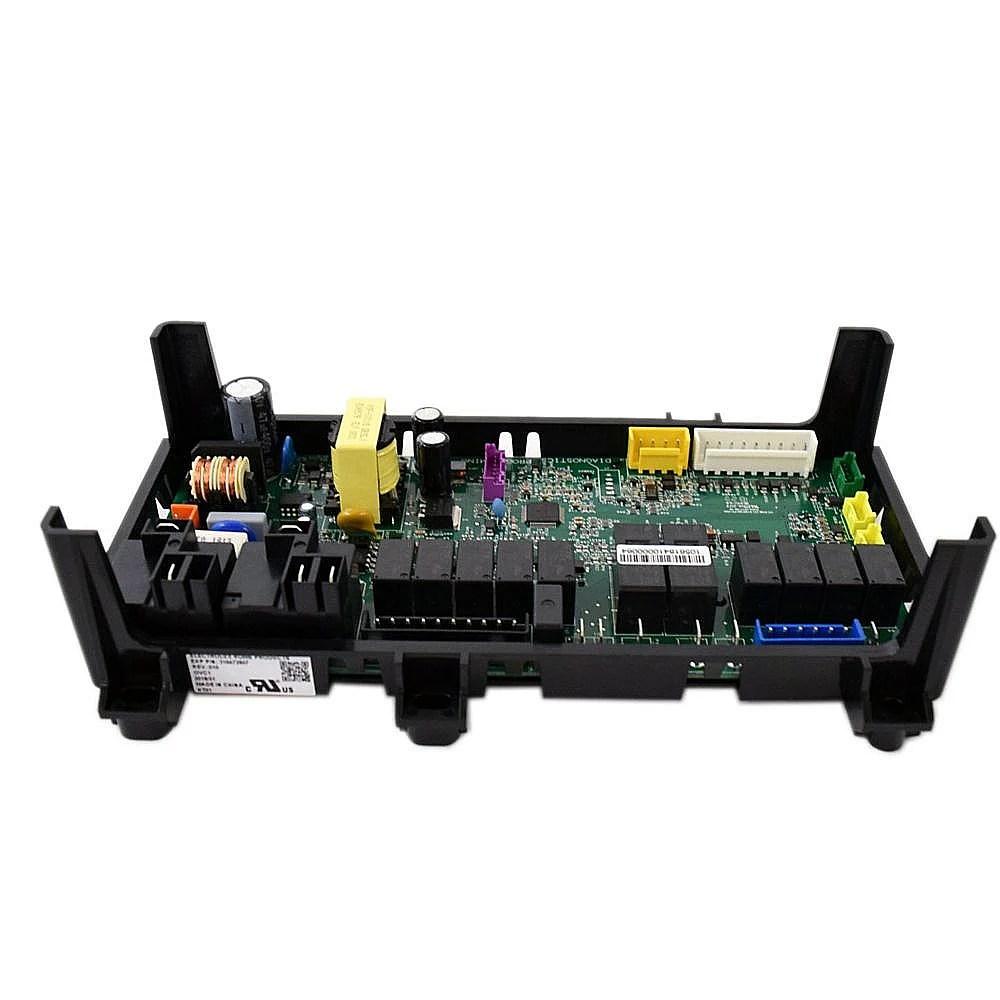 Range Oven Relay Control Board