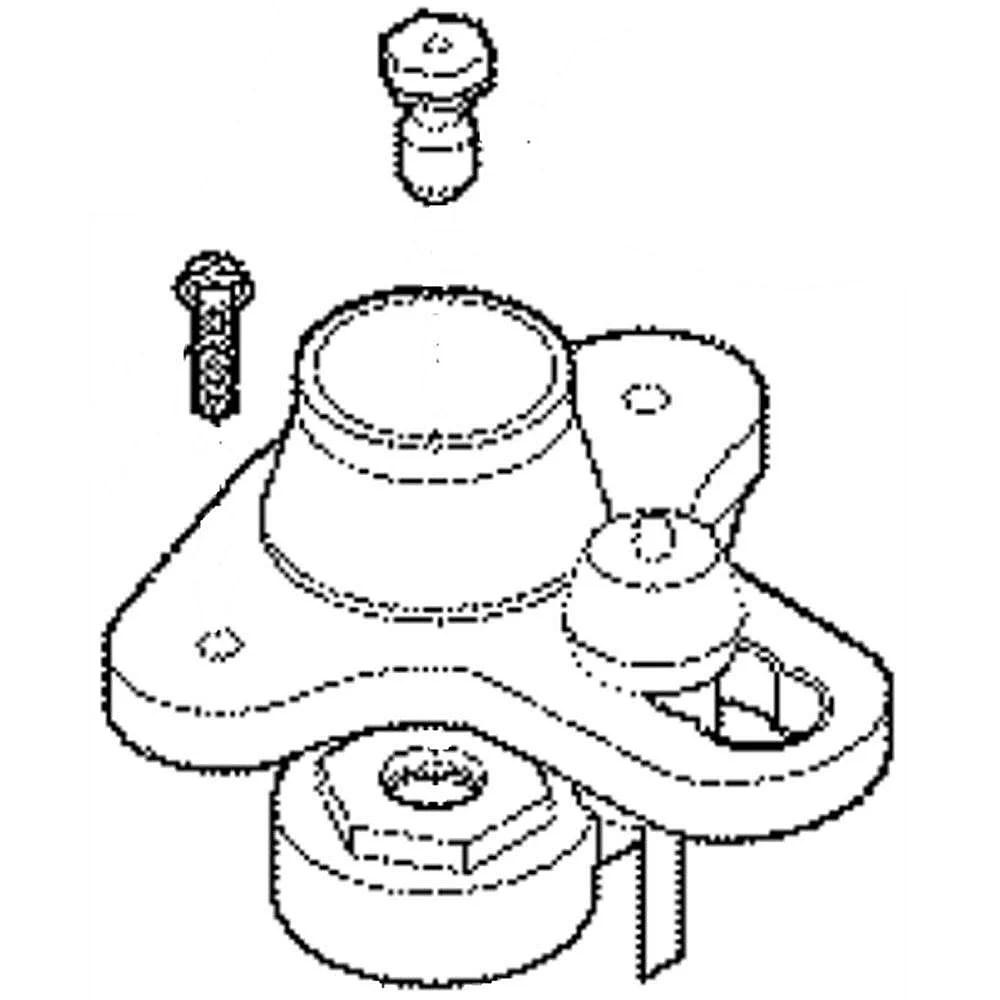Kenmore Elite 79033239401 gas cooktop manual