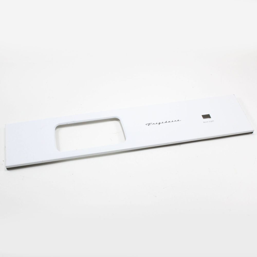 Wall Oven Control Panel (White)