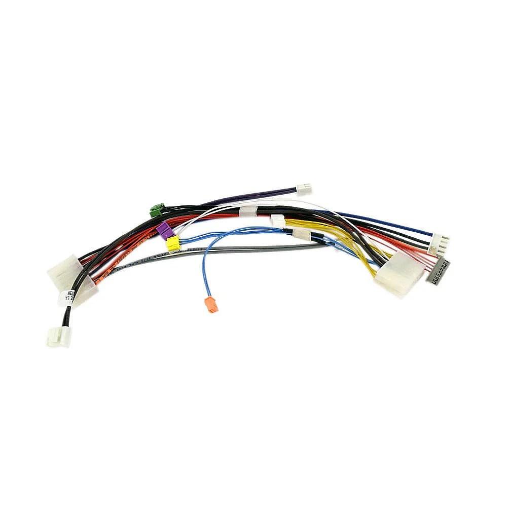 Range Control Panel Wire Harness