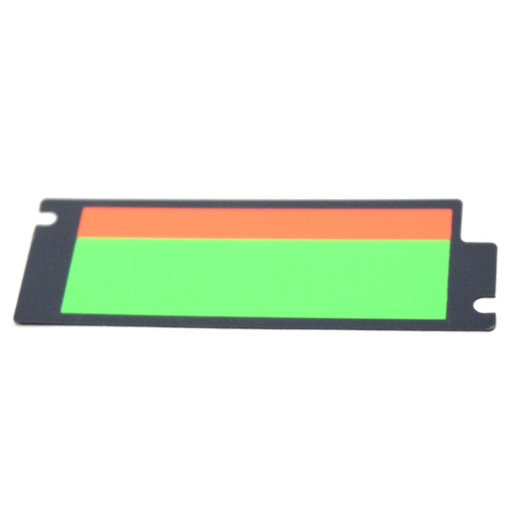 Microwave Electronic Control Board Display Cover