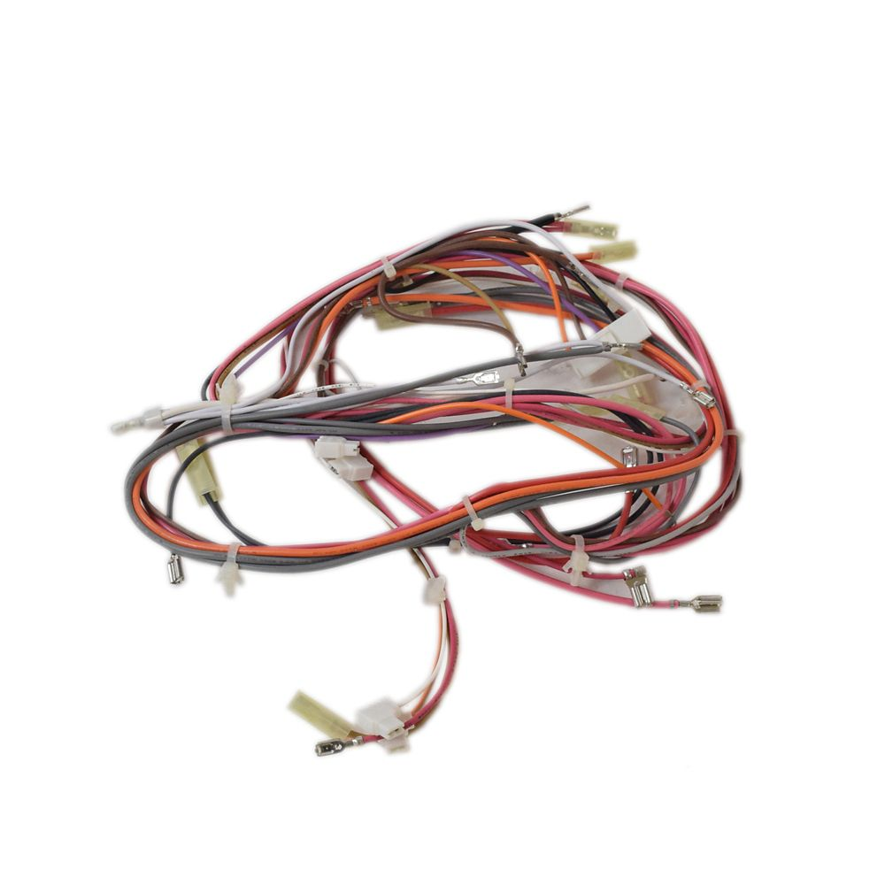 Wall Oven Wire Harness