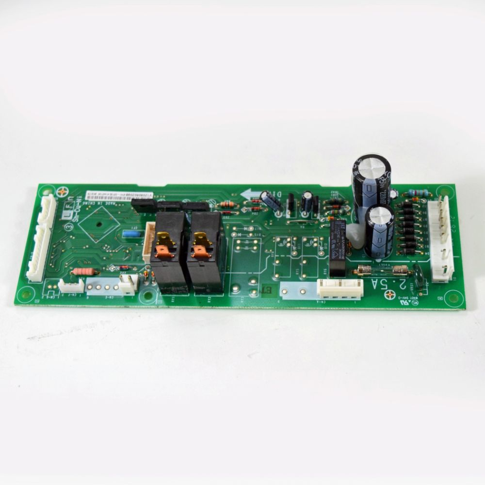 Oven Board