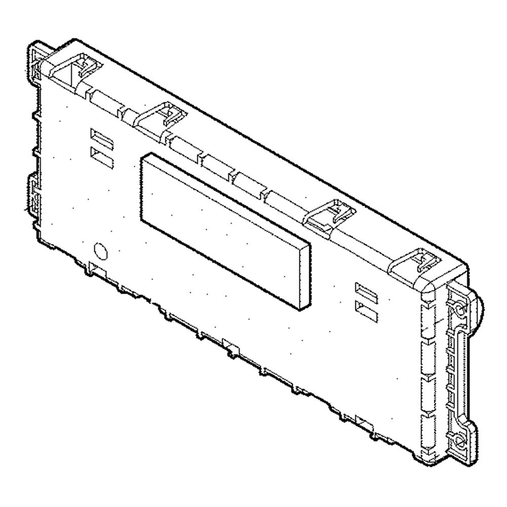 Wall Oven Control Board