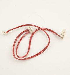 bosch 00628468 dishwasher electronic control board wire harness [ 1000 x 1000 Pixel ]