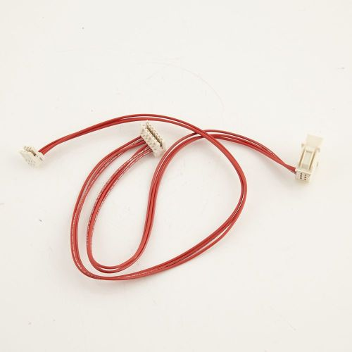 small resolution of bosch 00628468 dishwasher electronic control board wire harness