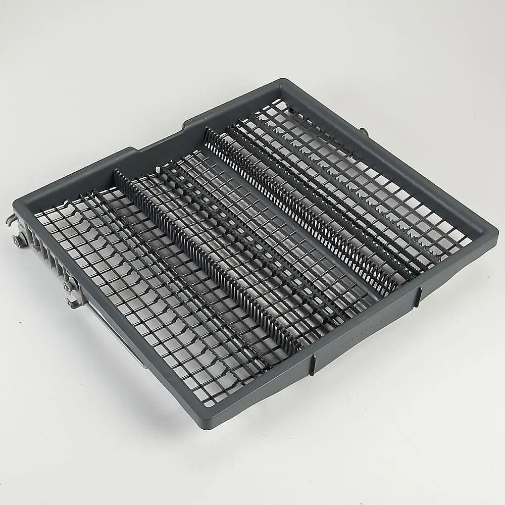 Dishwasher Silverware Basket Assembly