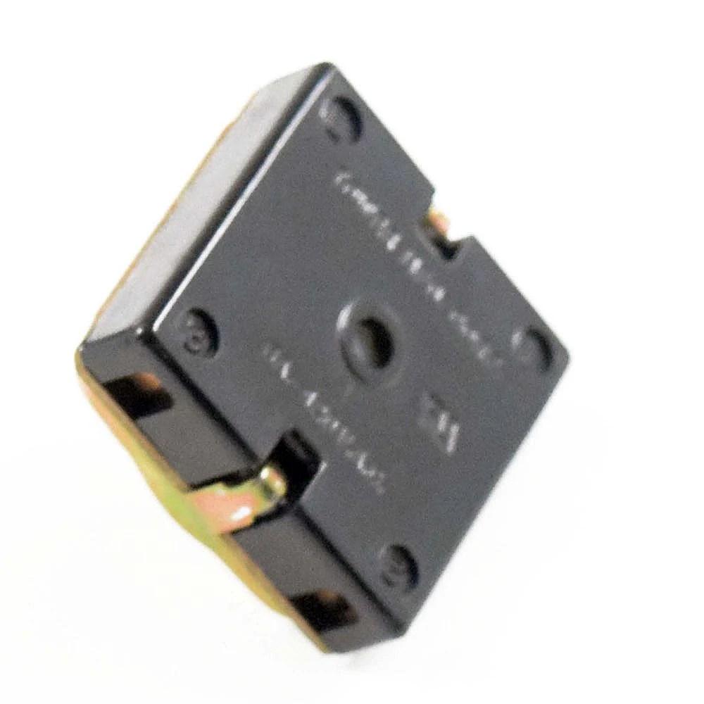 Range Oven Selector Switch
