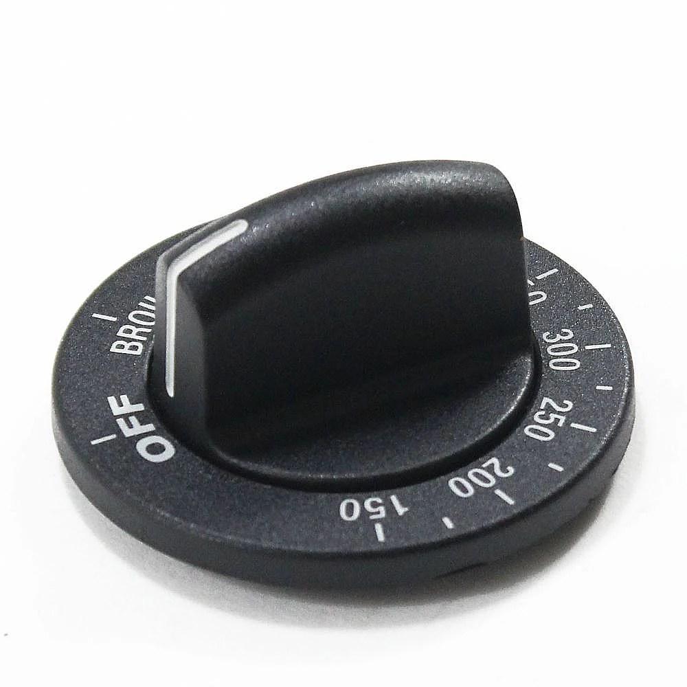 Range Oven Control Knob