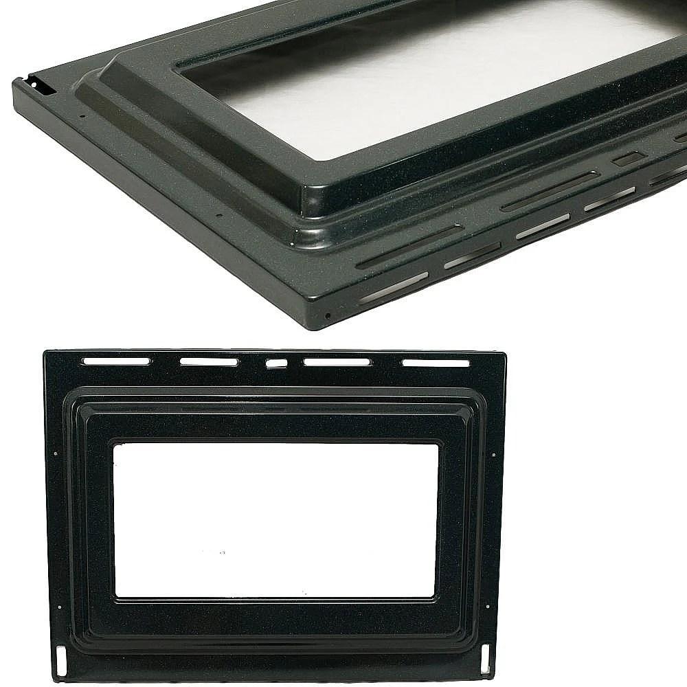 Range Oven Door Liner