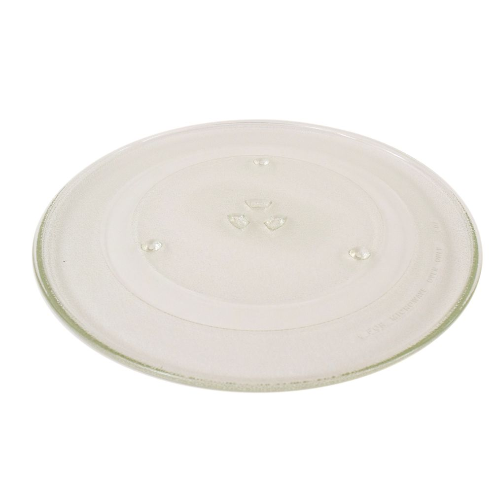 Microwave Glass Turntable Tray