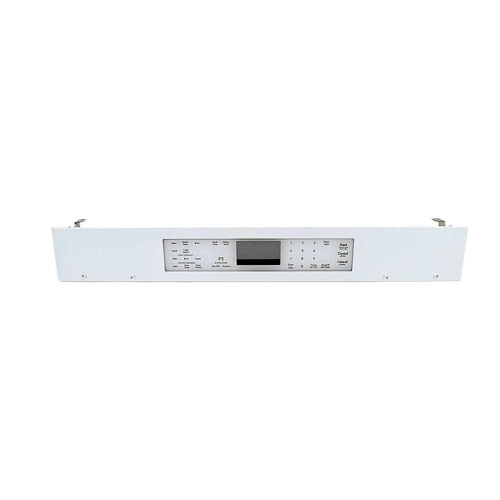 Range Control Panel (White)