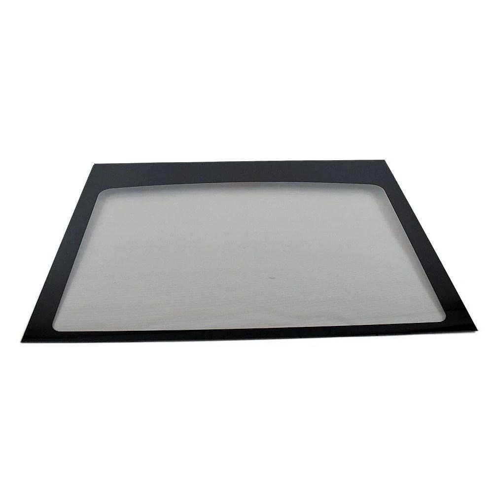 Range Oven Door Outer Glass
