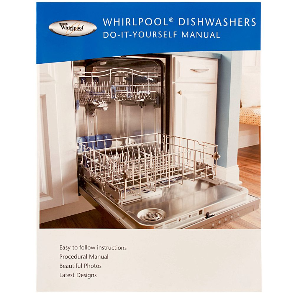 Schematic Of Whirlpool Dishwasher