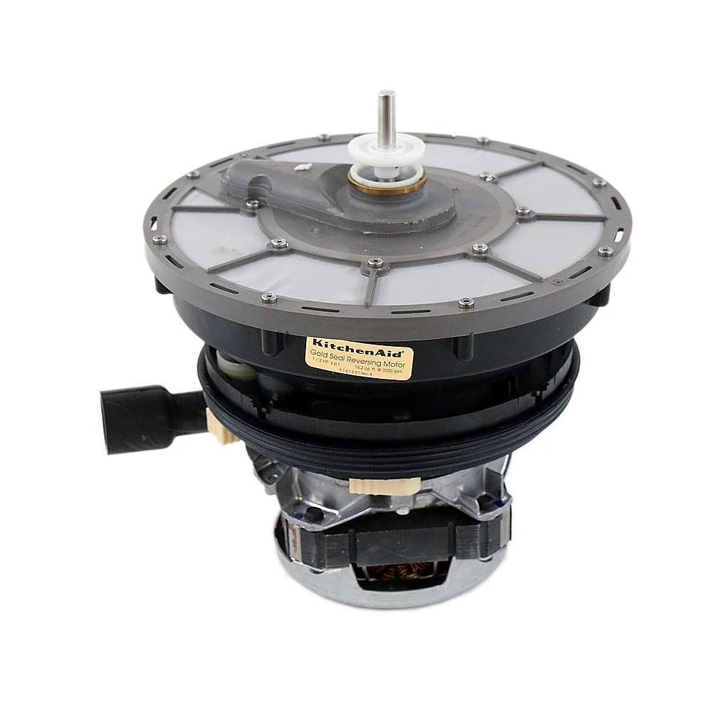 Dishwasher Pump Motor