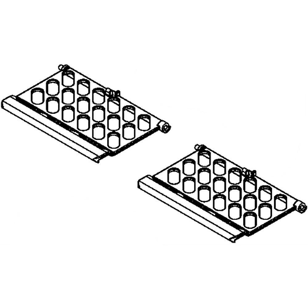 Kenmore 66514313N411 dishwasher manual