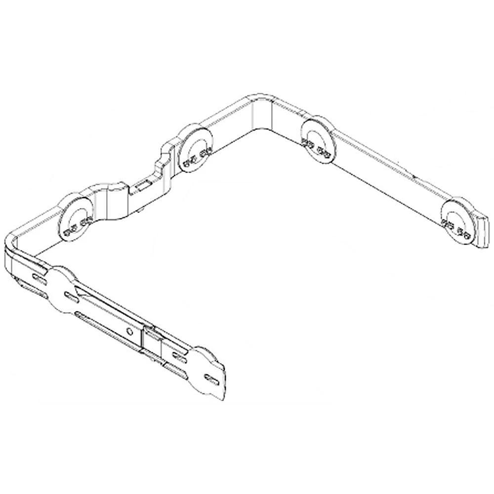 Kenmore Elite 66514793N512 dishwasher manual