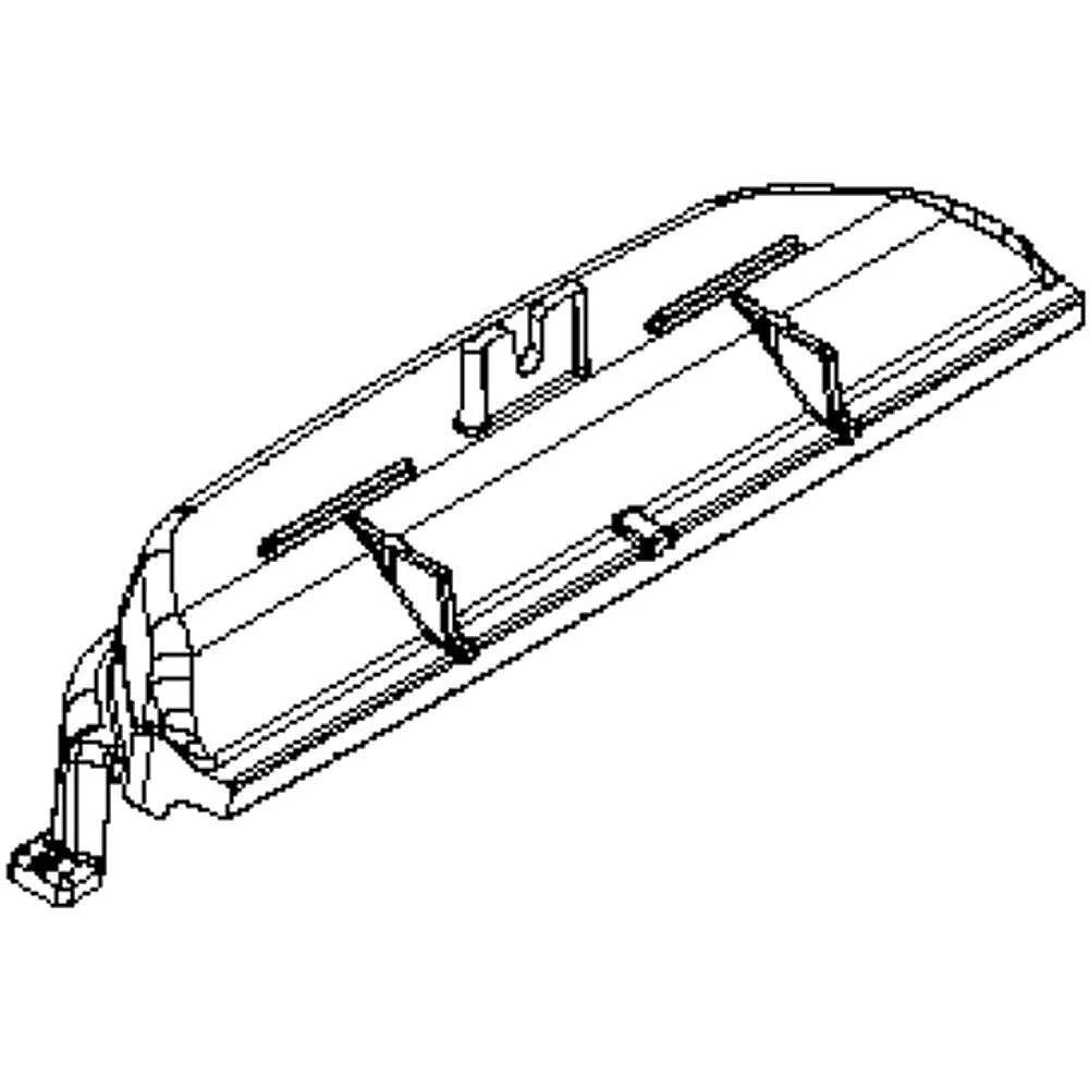 Whirlpool WDF330PAHW2 dishwasher manual