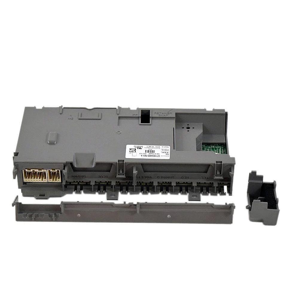 Dishwasher Electronic Control Board