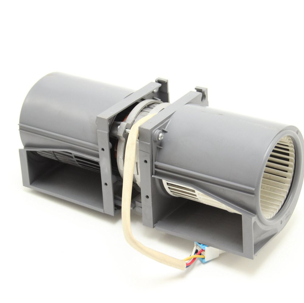 Microwave Vent Motor Assembly