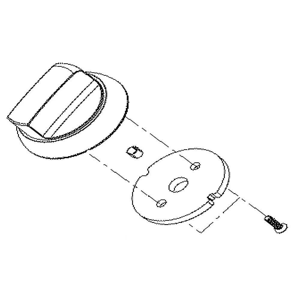 LG LDE4413ST/00 electric range manual
