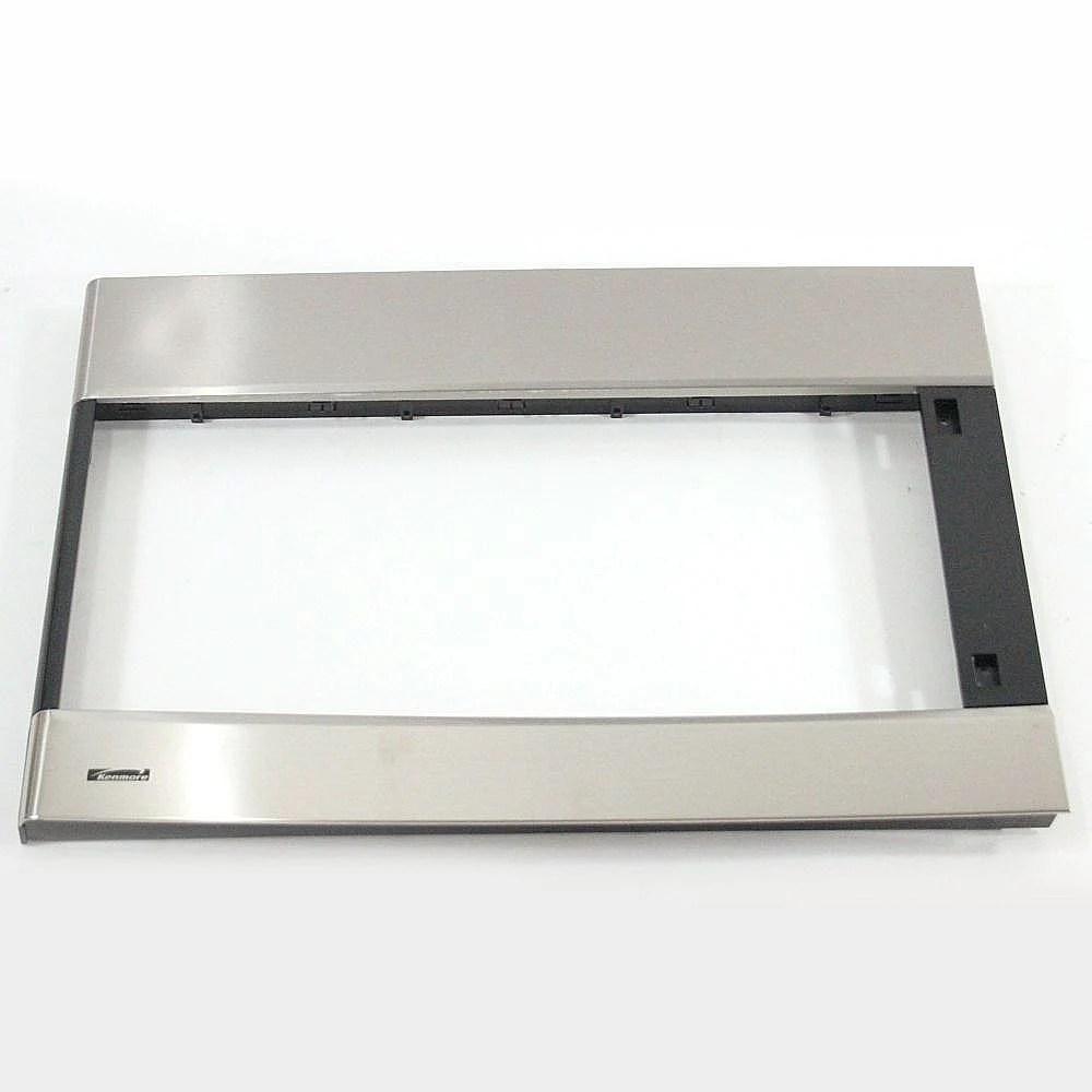 Microwave Door Outer Panel