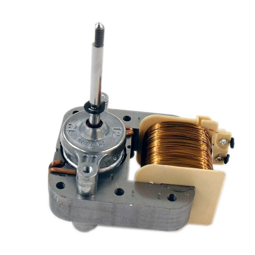 Range Convection Fan Motor