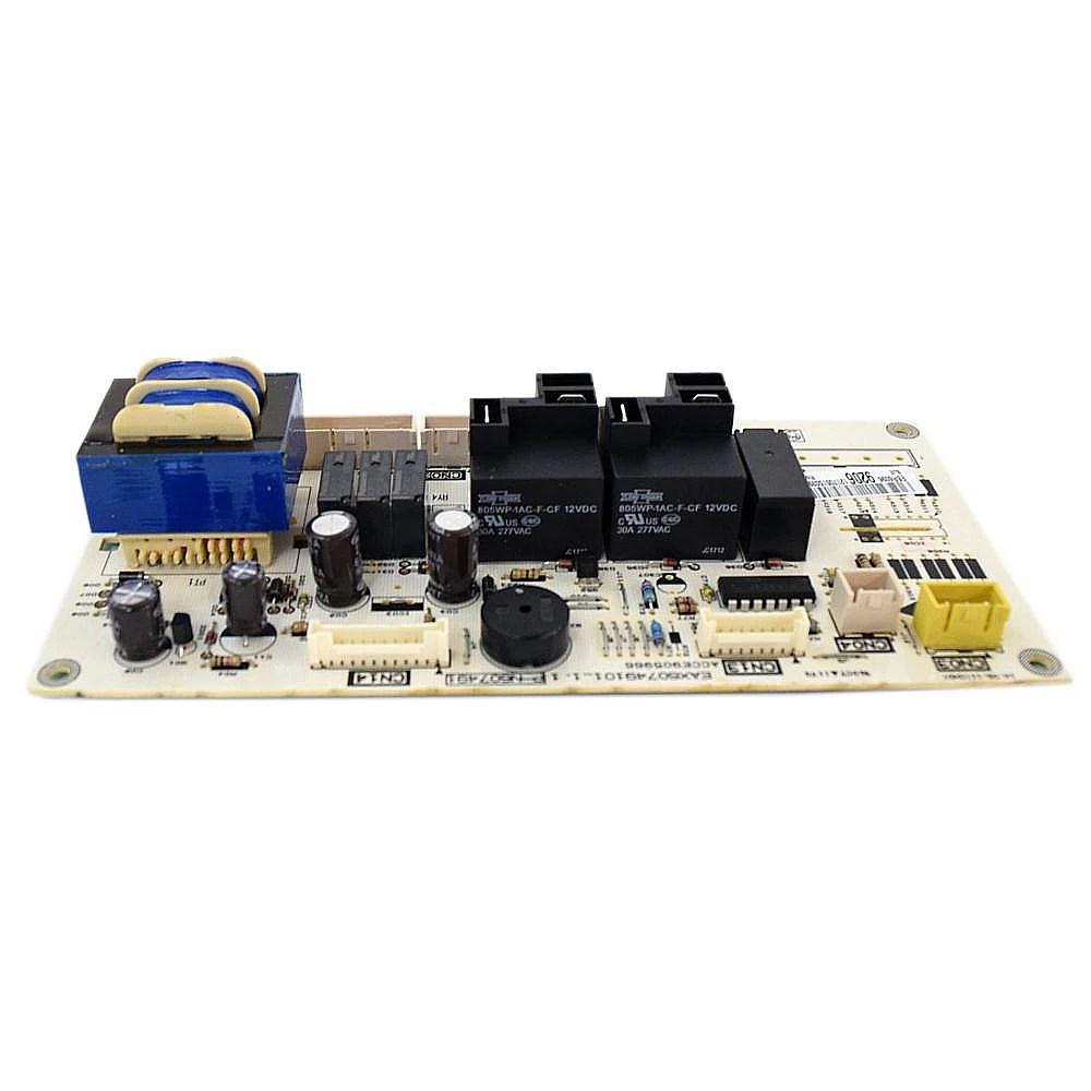 Range Power Control Board
