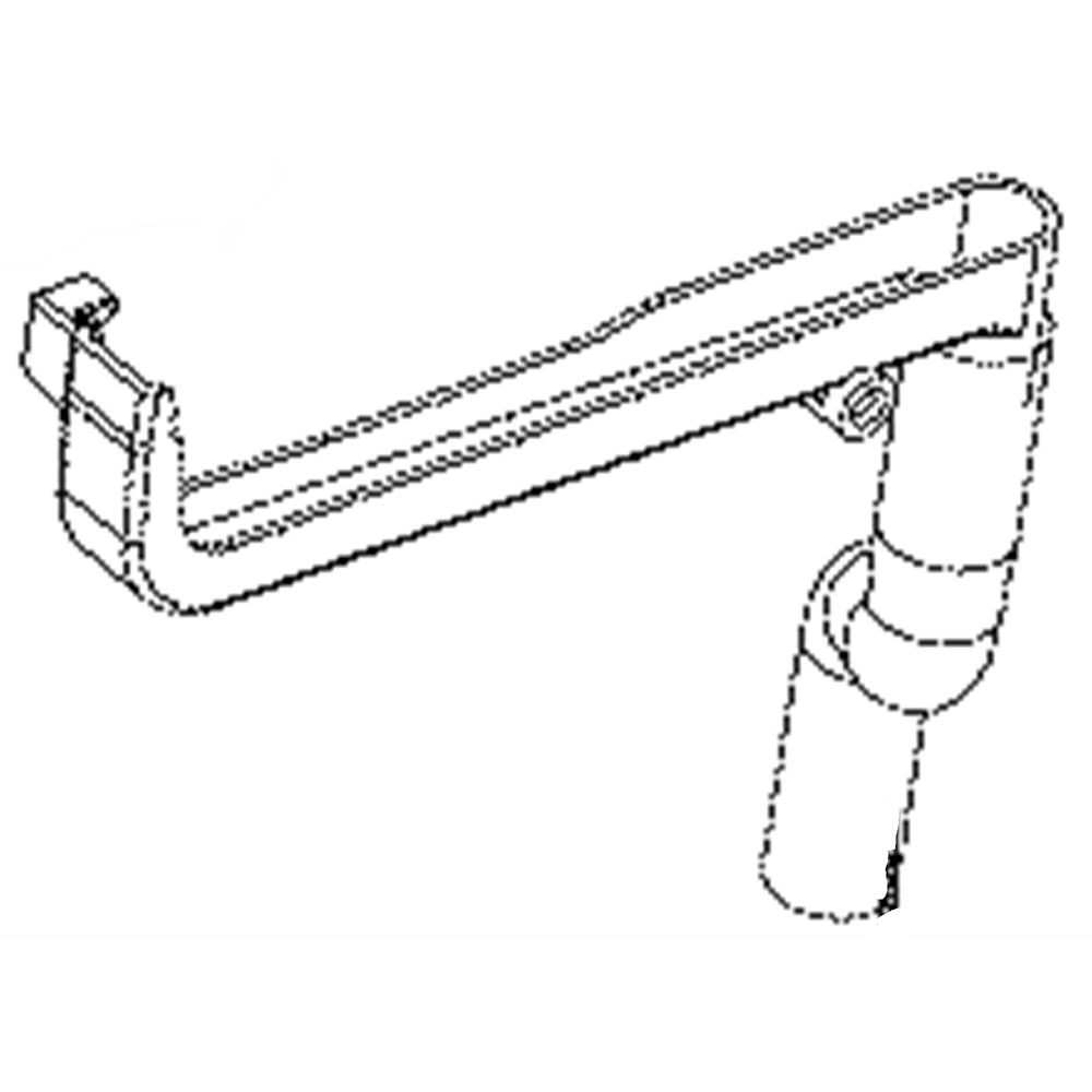 Looking for dishwasher guide assembly AEC73397601