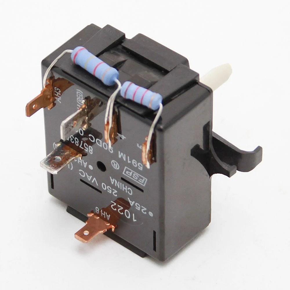 Dryer Temperature Switch
