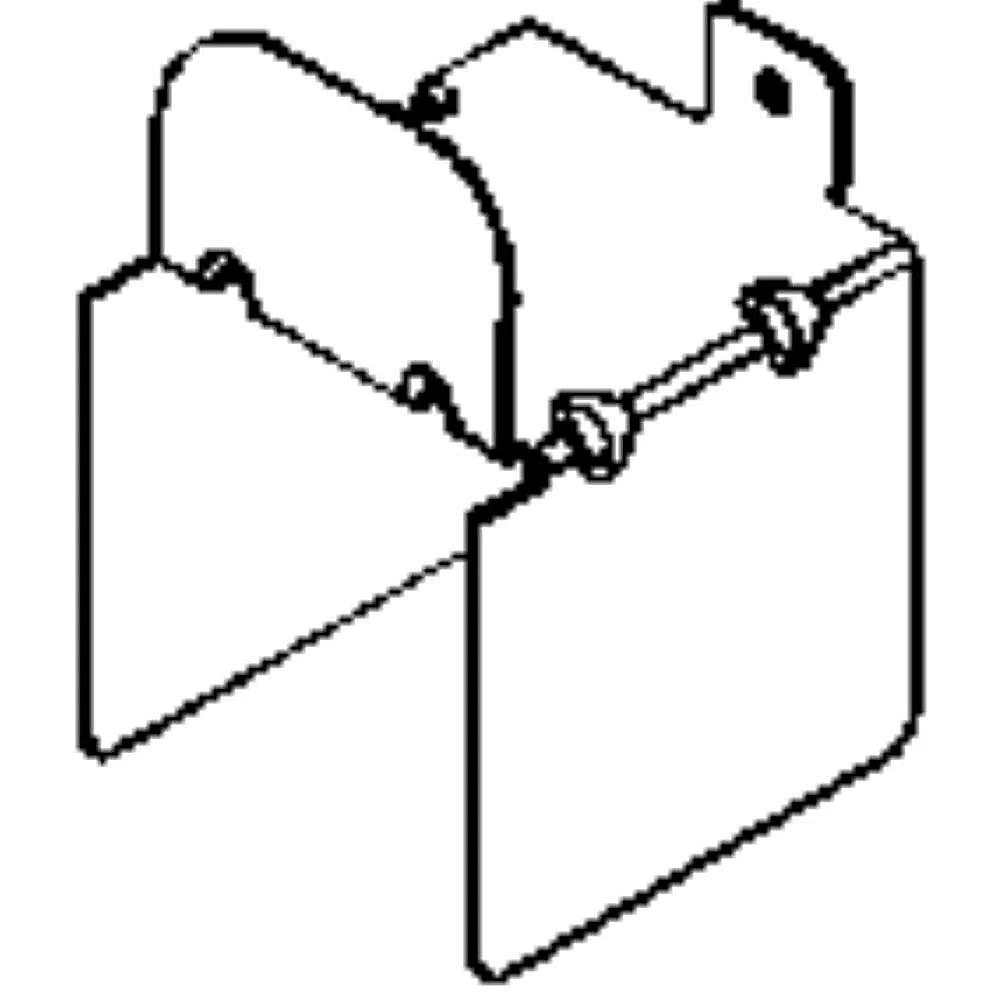 Maytag MGDB880BW0 dryer manual