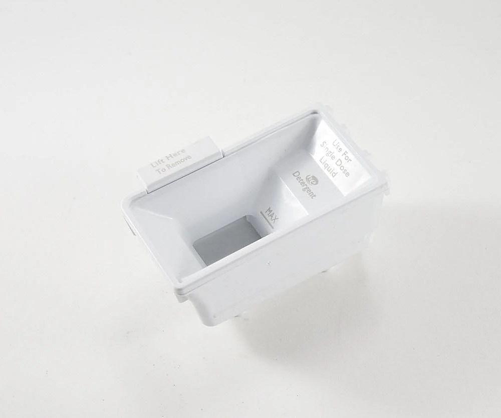 Washer Detergent Dispenser