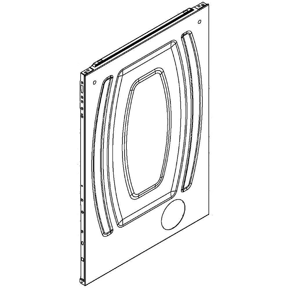 Whirlpool WGD9151YW1 dryer manual