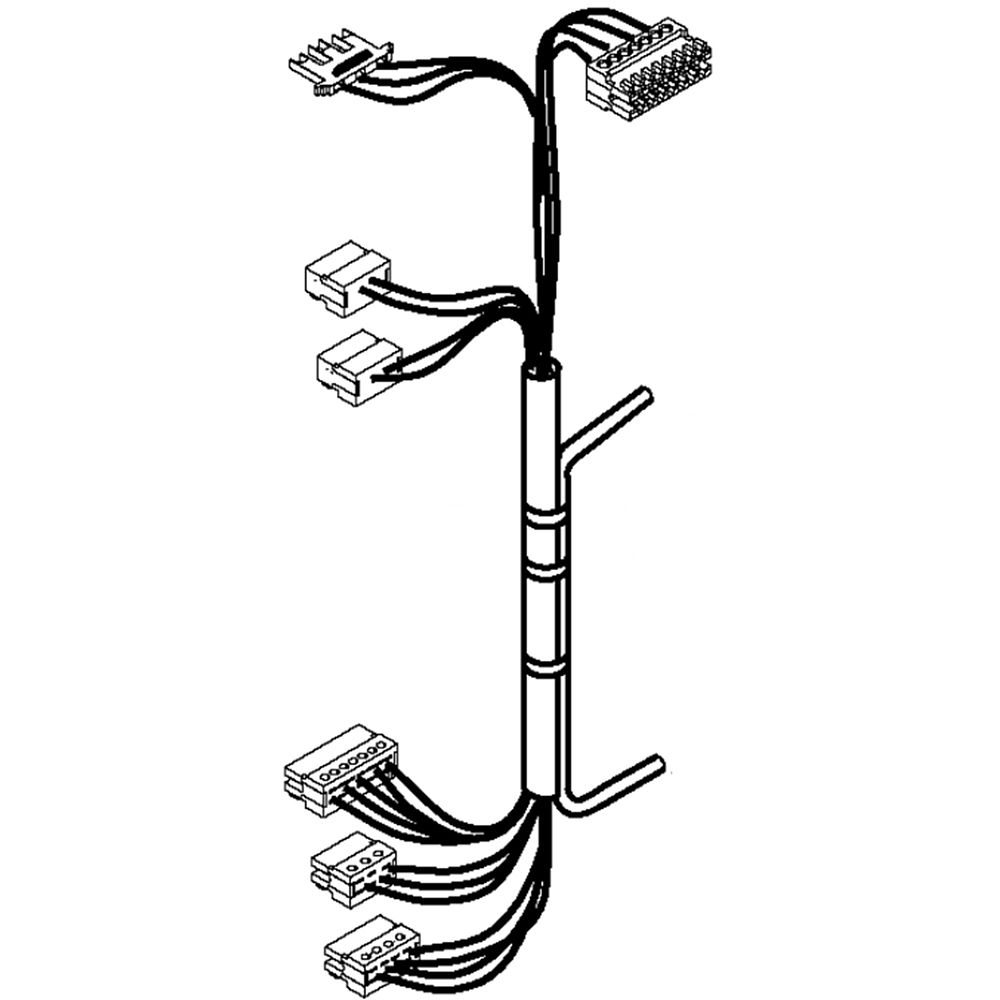 Looking for washer wire harness W10585735 replacement or