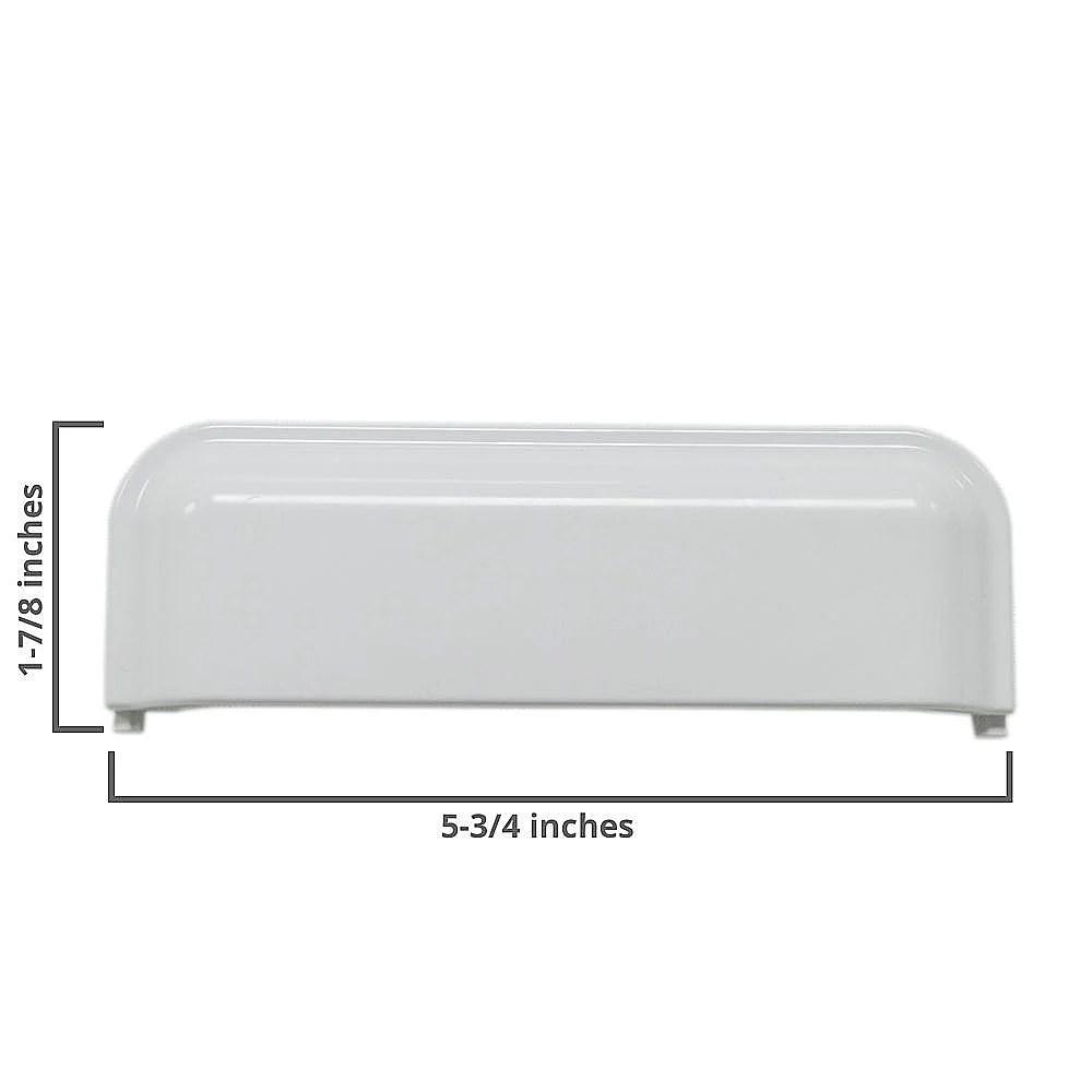 Dryer Door Handle 10-pack (White)