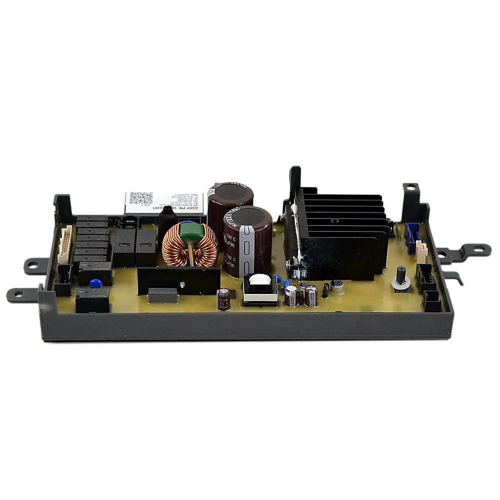 Washer Electronic Control Board