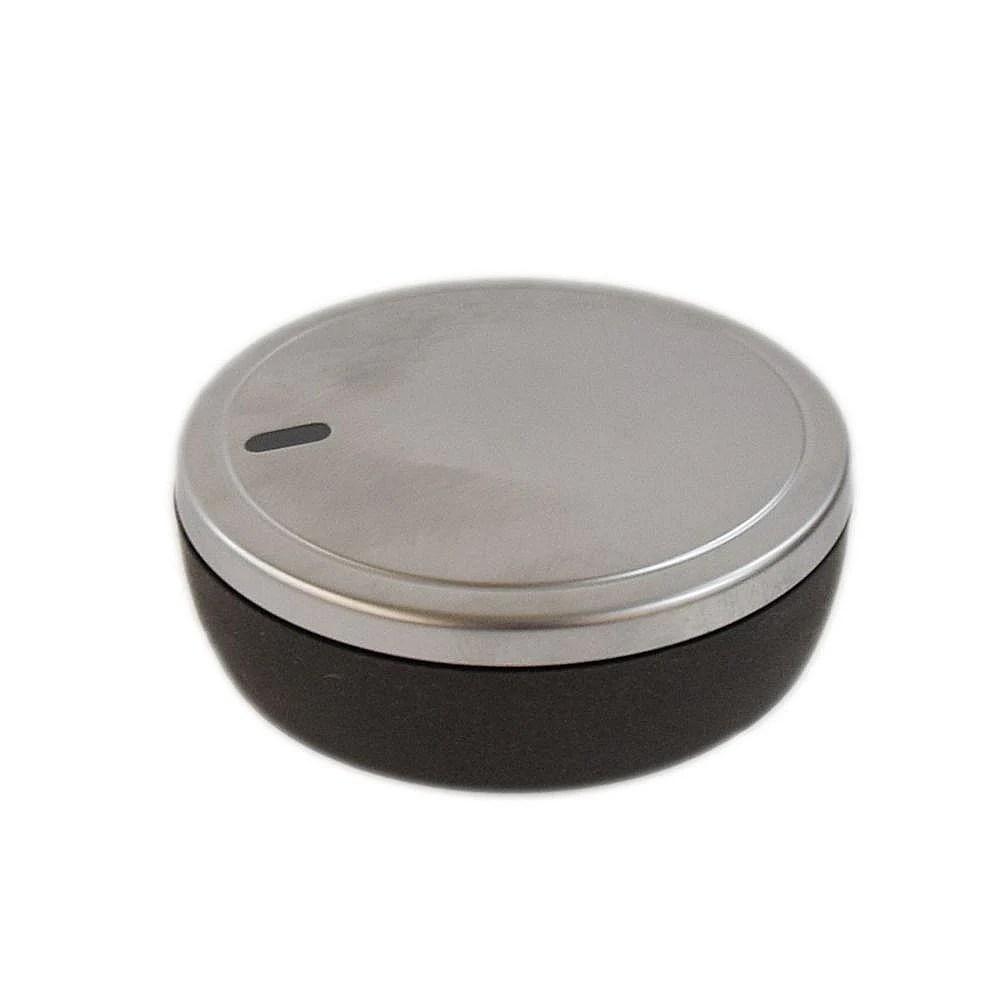 Dryer Control Knob (Silver)