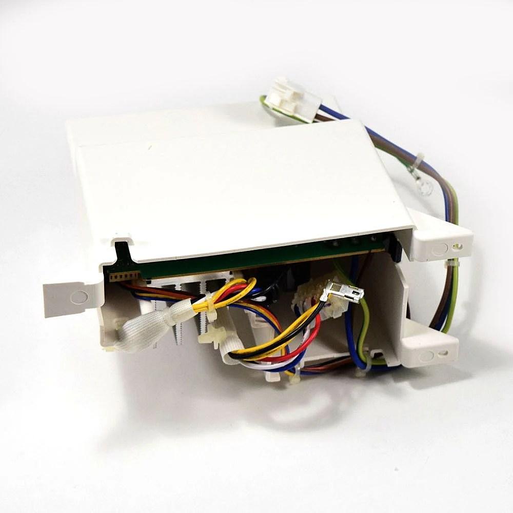 Washer Motor Control Board
