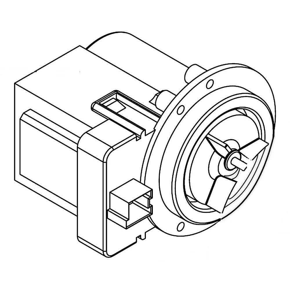 Samsung WA40J3000AW/AA-12 washer manual
