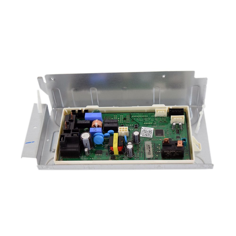 Dryer Electronic Control Board Assembly