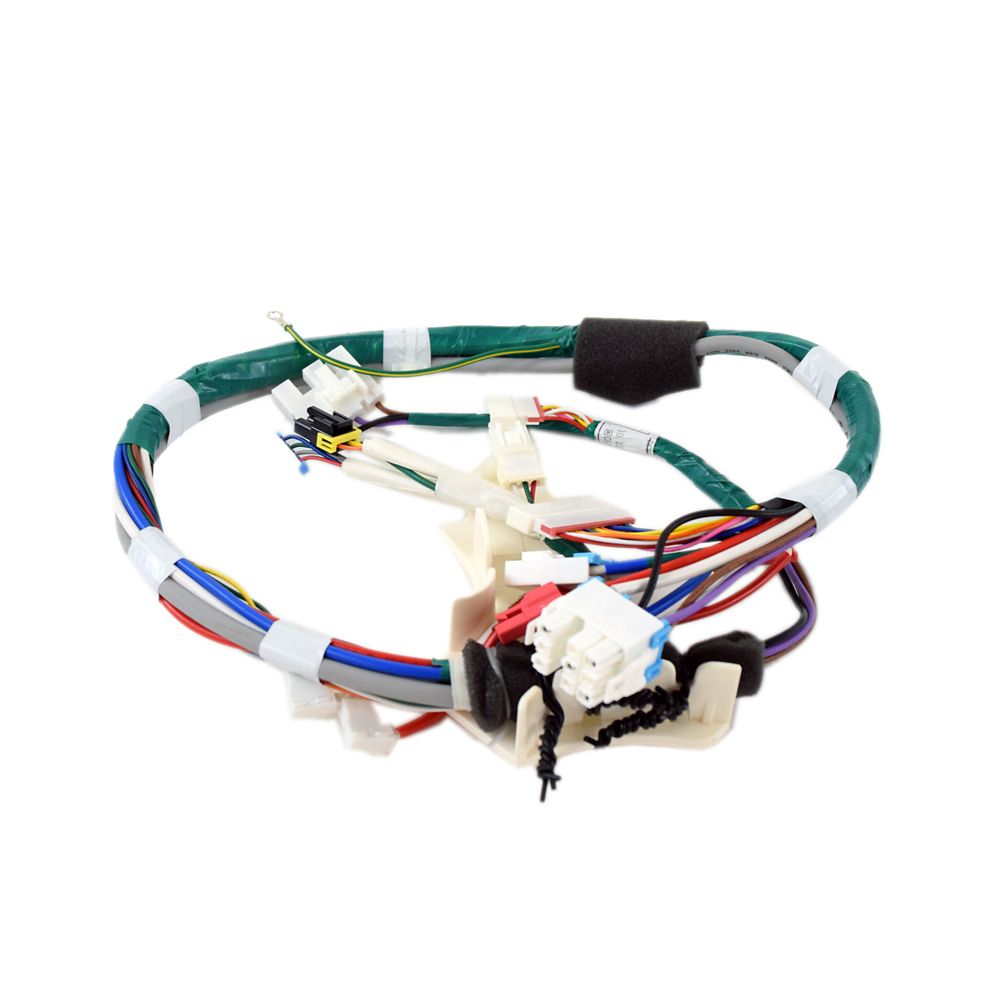 Washer Wire Harness