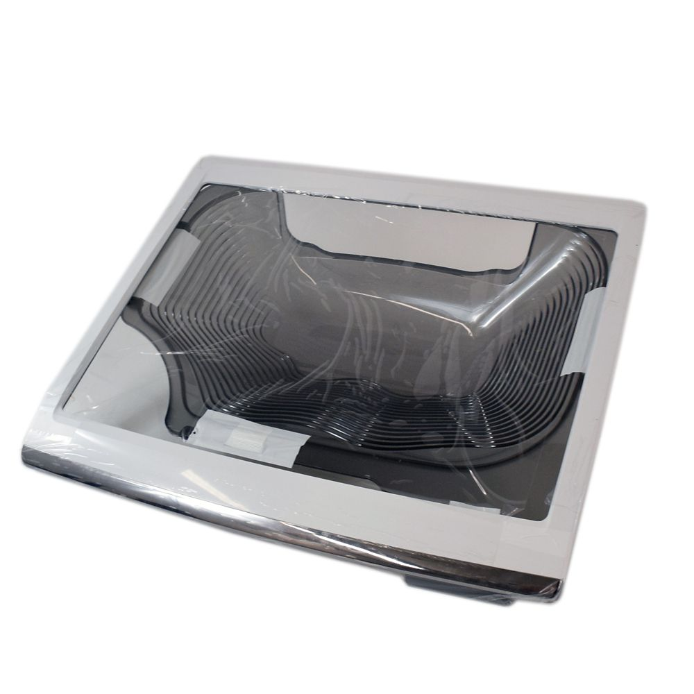 Washer Lid Assembly