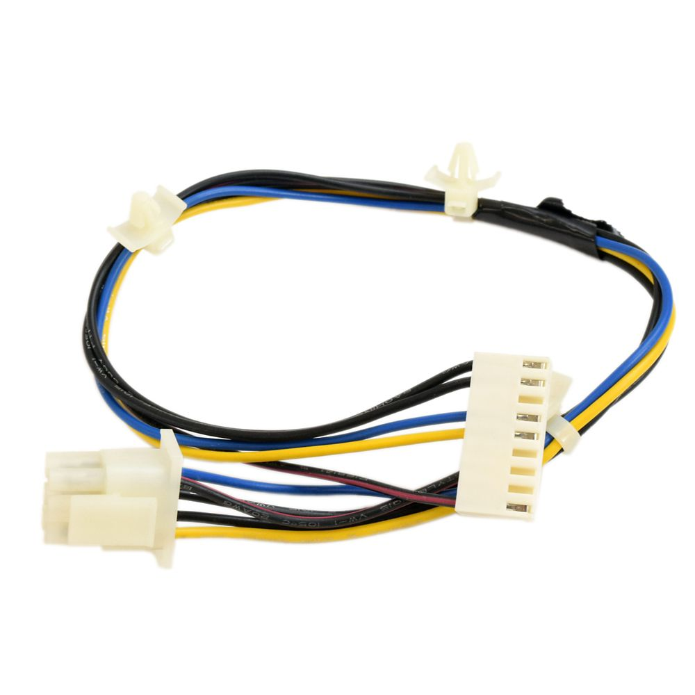 Laundry Center Wire Harness