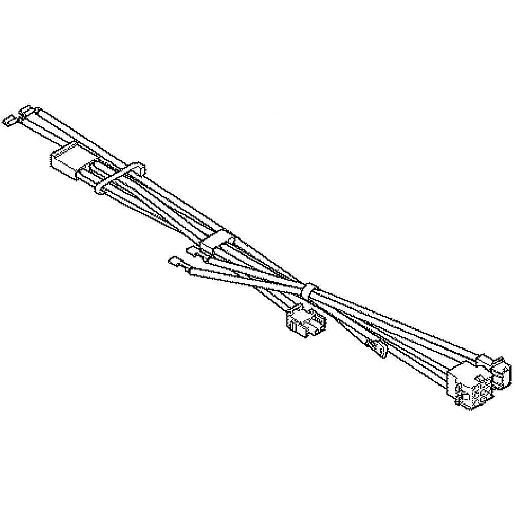 Dryer Wire Harness 137334200