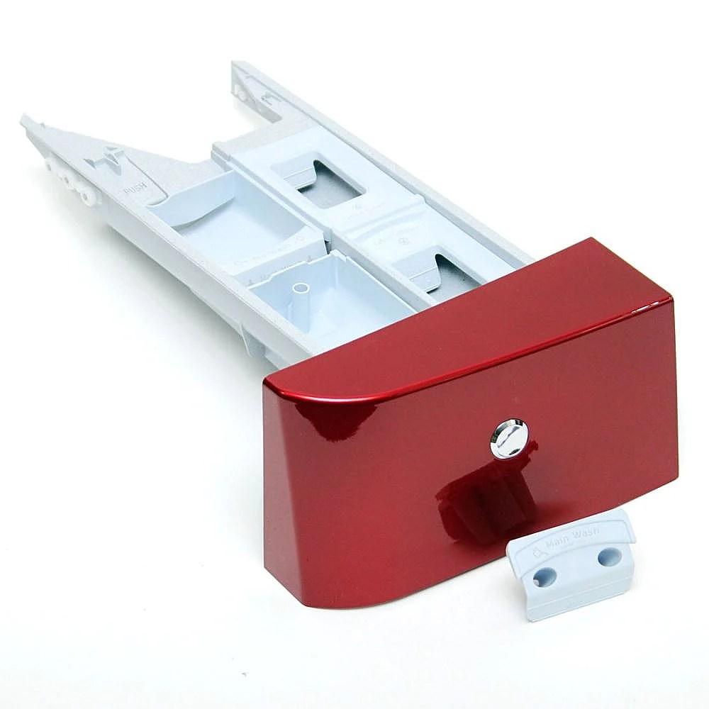 Washer Dispenser Drawer Assembly