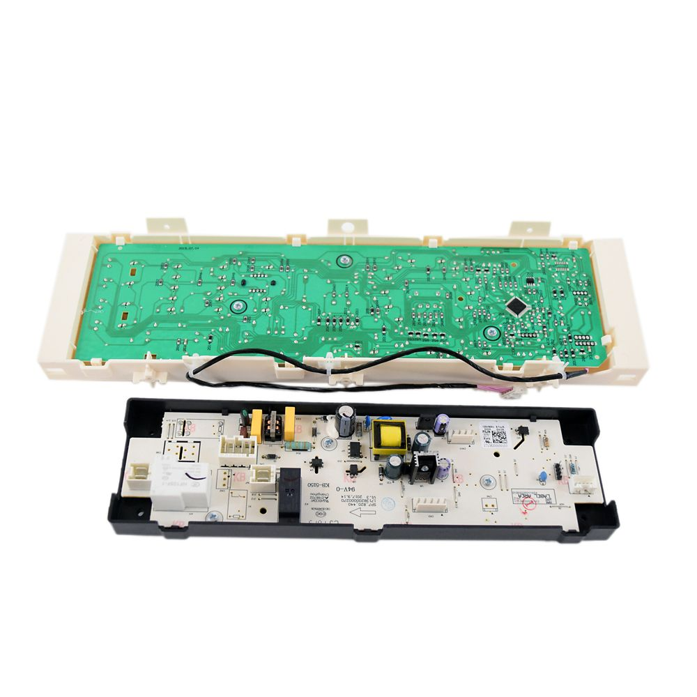 BOARDUSER INTERFACE ASSEMBLY