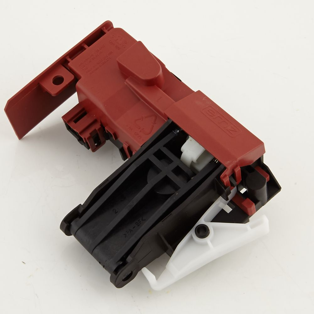 Washer Door Lock Assembly