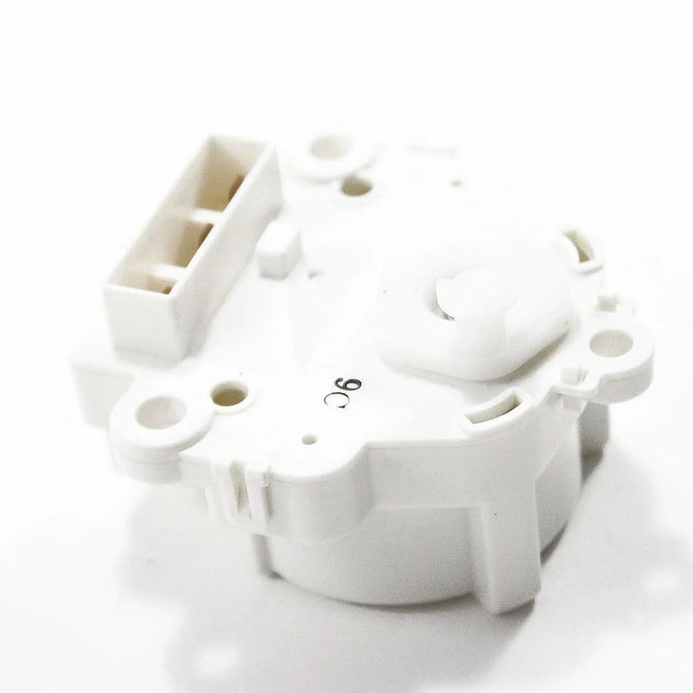 Washer Clutch Motor