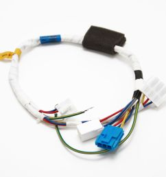 lg 6877er1016f washer wire harness 717449146939 ebay rh ebay com hardness for water quench bullets belt for washer [ 1000 x 1000 Pixel ]